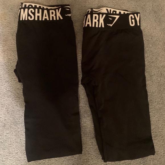 Gym Shark fit leggings
